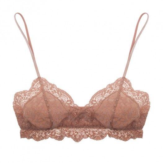 Buy Eberjey luxury lingerie - Eberjey Esther Bralet   Journelle Fine Lingerie