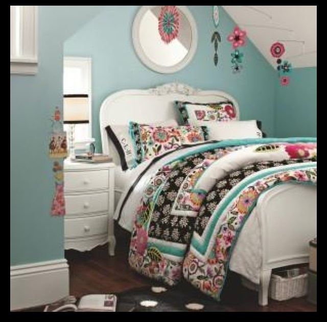 Pottery Barn Teen Gigi Pinterest Cute Bedding