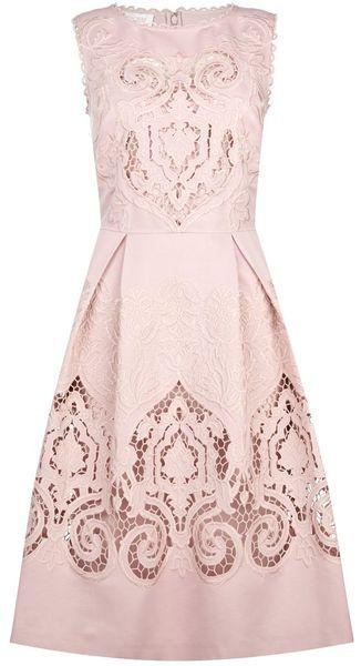 Hobbs Invitation Maida Vale Dress