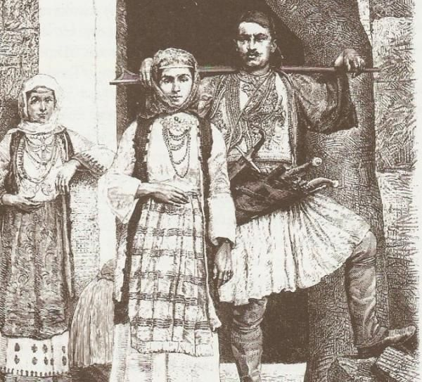Τι διαφορά έχουν οι Αρβανίτες της Ελλάδας από τους Αλβανούς;