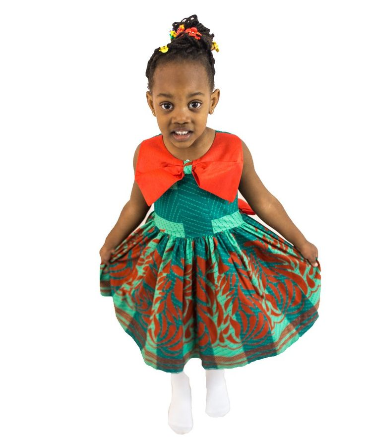 Perfect Christmas Party Dress: 22 Best Colourful And Playful Children Party Clothes