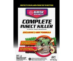 Bayer Advanced 700289A Complete Insect Killer for Soil and Turf Granules * Be sure to check out this awesome product.