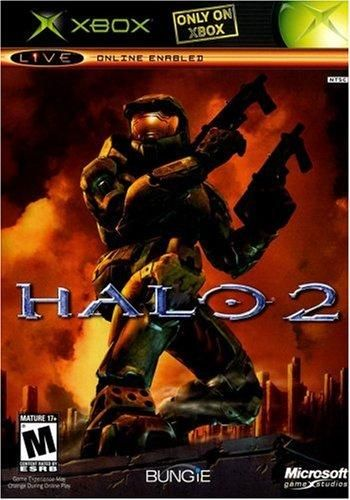 Halo 2 #XBOX #Halo #Halo2