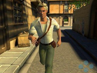 Les Chevaliers de Baphomet III - PS2