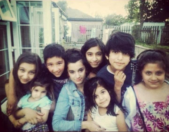 Zayn Malik Family Pictures 91 best The Mal...