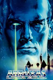 "Abraxas, Guardian of the Universe (1990) R -    An alien ""policeman"" arrives on Earth to apprehend a renegade of his own race who impregnates a woman with a potentially destructive mutant embryo.  -    Director: Damian Lee    Writer: Damian Lee  -   Stars: Jesse Ventura, Sven-Ole Thorsen, Damian Lee  -    ACTION / SCI-FI"