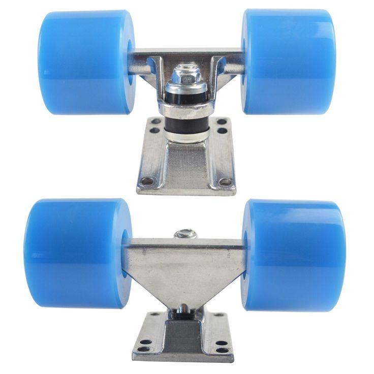 Longboard Trucks 3.25 Inch  Parts Skateboard Wheel 59x45m  ABEC 9 Bearing Kit♦️ B E S T Online Marketplace - SaleVenue ♦️👉🏿 http://www.salevenue.co.uk/products/longboard-trucks-3-25-inch-parts-skateboard-wheel-59x45m-abec-9-bearing-kit/ US $31.34