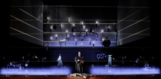 Trailer: The National Theater Mannheim Ring Cycle or: A Ring In 2 Minutes - The Wagnerian