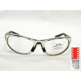 Eyres Foreman 308 Prescription Safety Glasses
