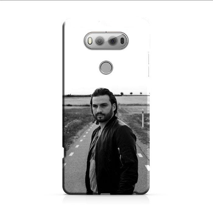 Steve Angello Street LG V30 3D Case