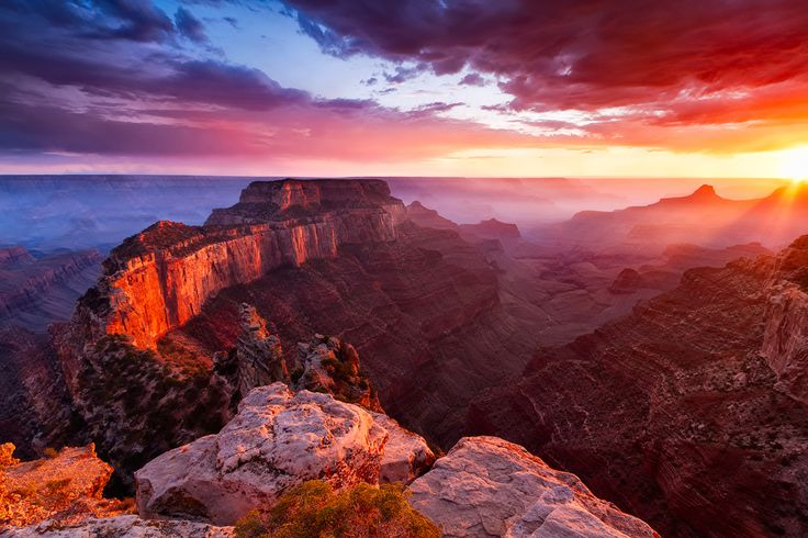 5 of The Best Hikes in Arizona http://www.goadventuremom.com/2017/05/5-best-hikes-arizona/?utm_campaign=coschedule&utm_source=pinterest&utm_medium=Go%20Adventure%20Mom%20&utm_content=5%20of%20The%20Best%20Hikes%20in%20Arizona #1 Grand Canyon National Park Grand Canyon National Park Of course, you have to hike the Grand Canyon - no doubt about it. But as for where to start or what trail to take, you've got a lot of options. One of the most popular trails is the Bright Angel Trail. It's quite