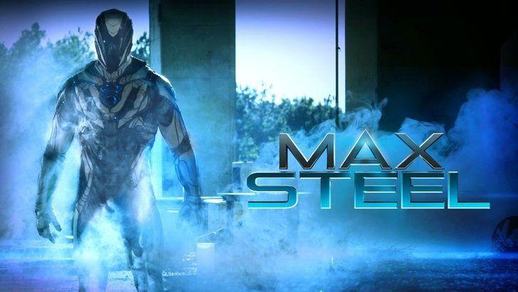 Watch Max Steel Film Online Free