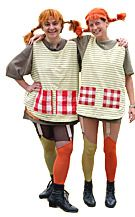 Pattern for a Pippi Longstocking costume … craft tailor page