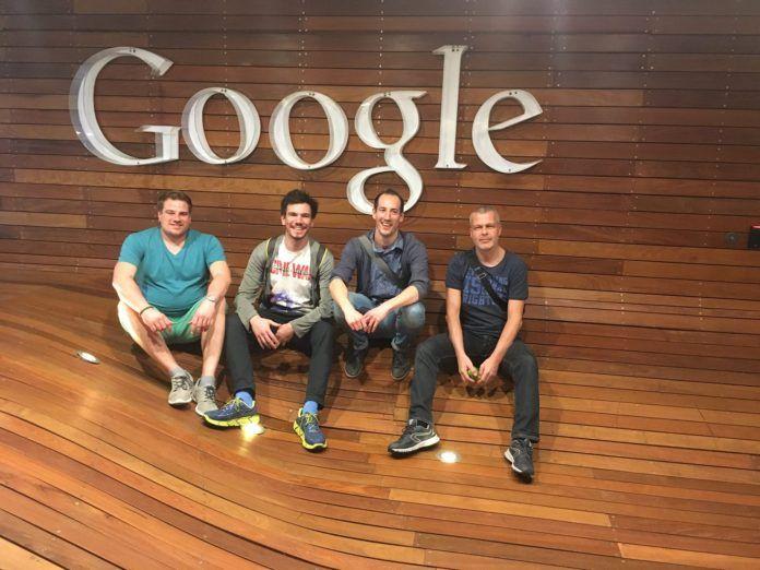 Izraelből segíti a Google egy magyar startup termékfejlesztését