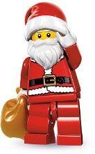 8833-10: Santa