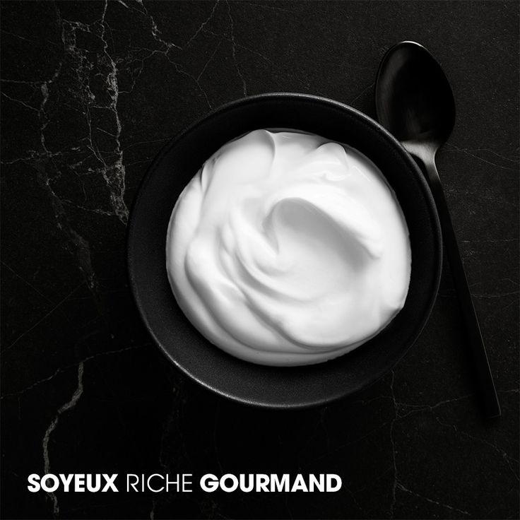 Soyeux Riche Gourmand - #Yogourt Liberté méditerranée #nature
