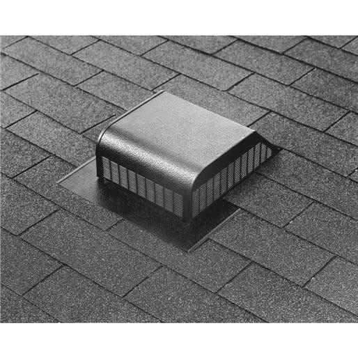 Air Vent Inc. 50Mil Gav S/B Roof Vent RVG55006 Unit: Each Contains