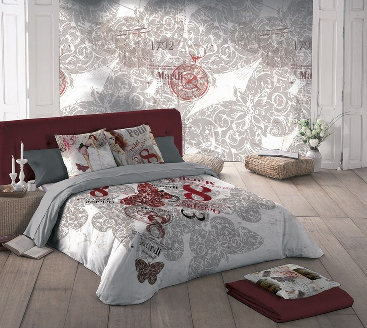 EUROMODA,S.L. Bedding and Printed Canvas