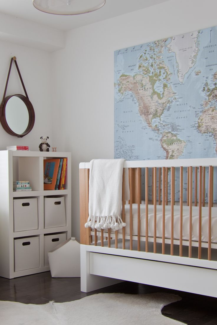 68 best map nursery images on pinterest furniture annie sloan map nursery gumiabroncs Image collections
