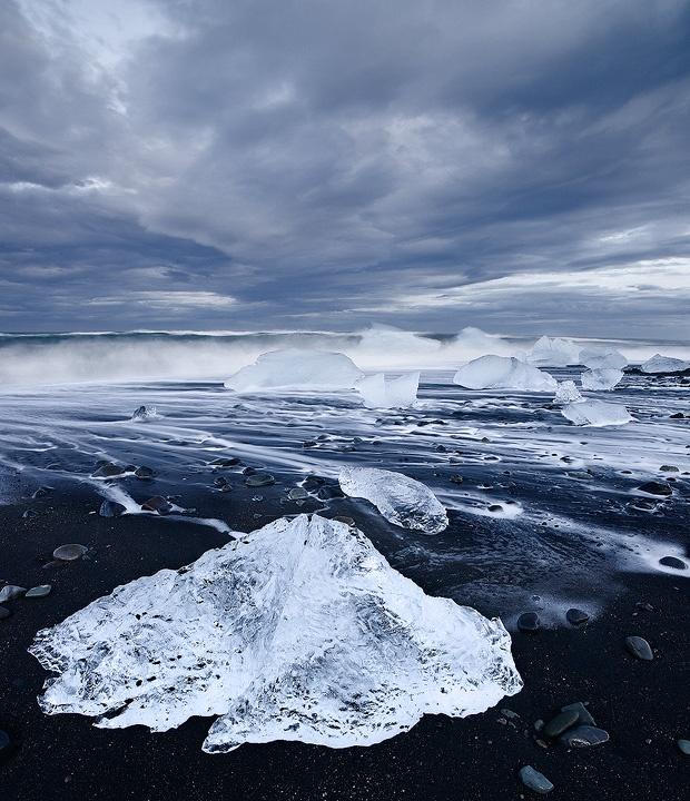 1000 years.  Iceland.  by Karsten Wrobel.