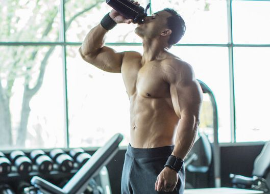Check out these great foods for post workout recovery!