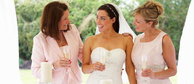 Wedding etiquette can be tricky; here's what you need to know about the responsibilities of both the mother of the bride and the mother of the groom.