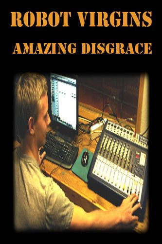 """A Tribute to the original song """"Matti Freeman – Amazing Disgrace"""" this Remix brings a new Feel and Revealing once again the Powerful message of How we as humanity have become a Disgrace."""