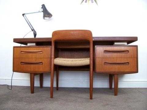 Mid Century Designer Furniture