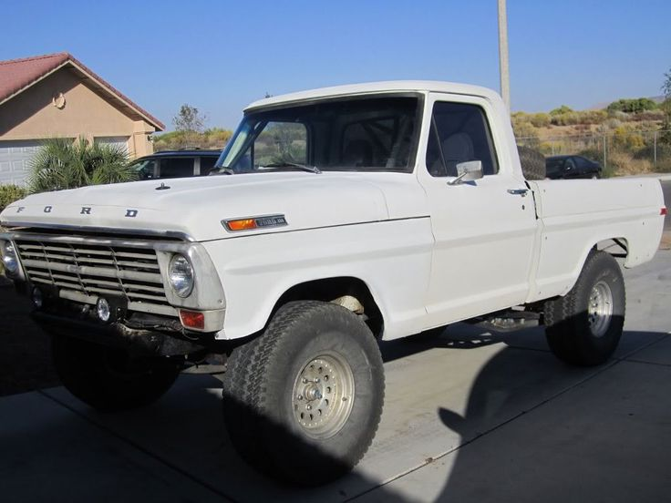 11 best Classic Ford Prerunners images on Pinterest | Ford ...