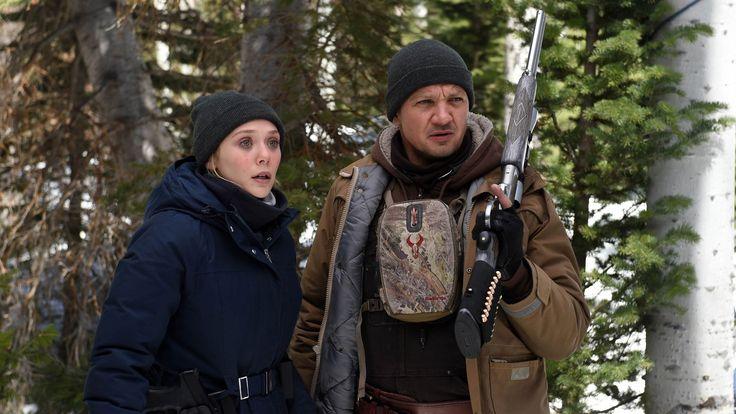 Wind River   Movie & TV Shows Putlocker