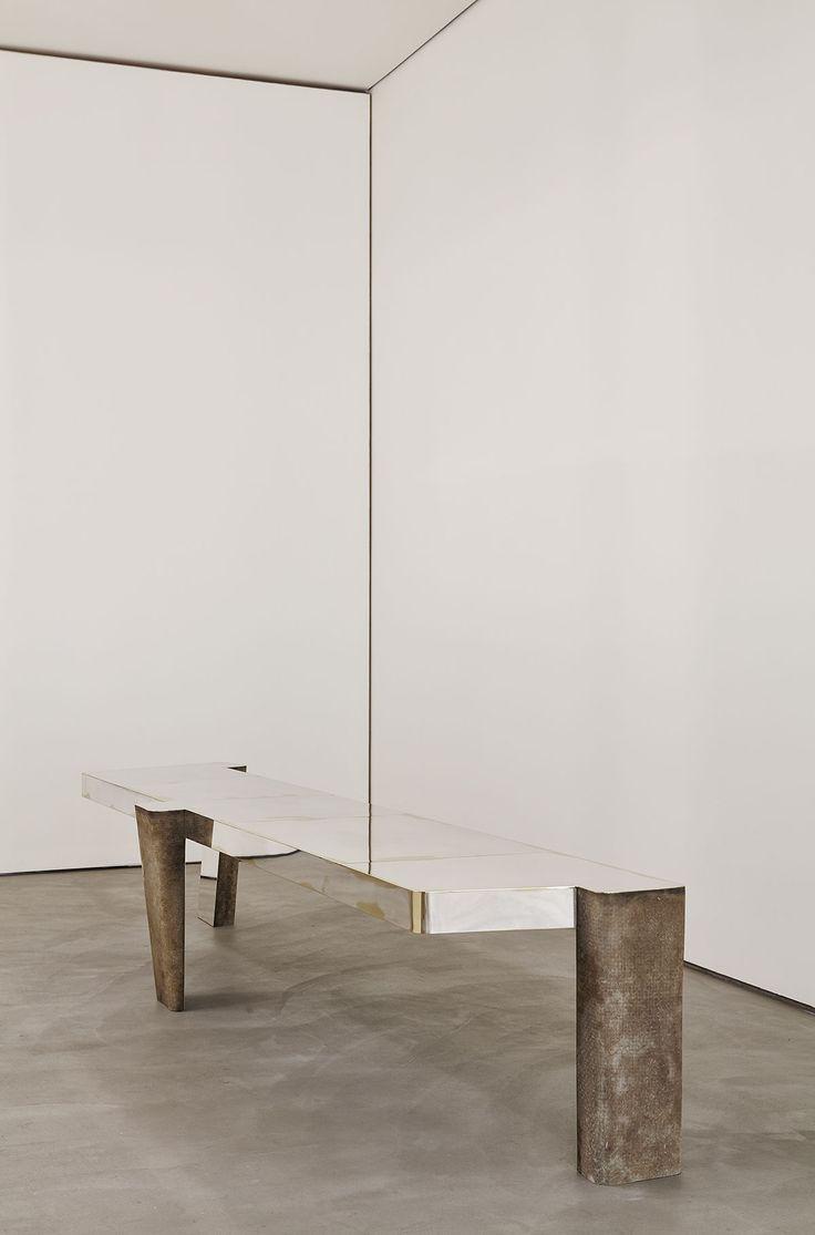 Etienne de souza designer and manufacturer of luxury cabinet - Vincenzo De Cotiis The Best Kagadato Selection