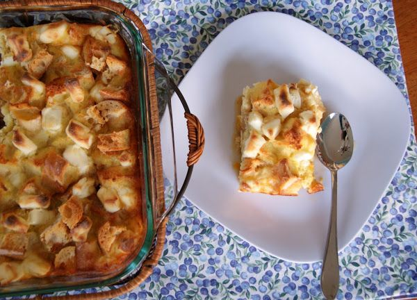 Peaches and Cream French Toast | Recipes: Breakfast & Brunch | Pinter ...