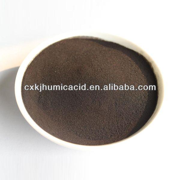 Fulvic Acid Powder  1.Black powder  2.Natural humic acid  3.Water soluble (Dry basis) :100%  4:FA(dry basis):60%