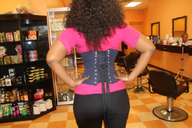 this pic keeps me motivated | Waist Training &Weight-loss ...