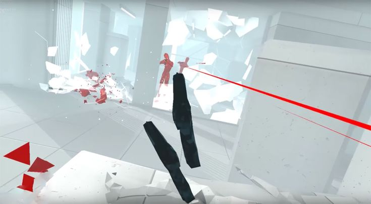 Learn about Time-bending shooter 'Superhot VR' arrives on HTC Vive http://ift.tt/2rGk942 on www.Service.fit - Specialised Service Consultants.