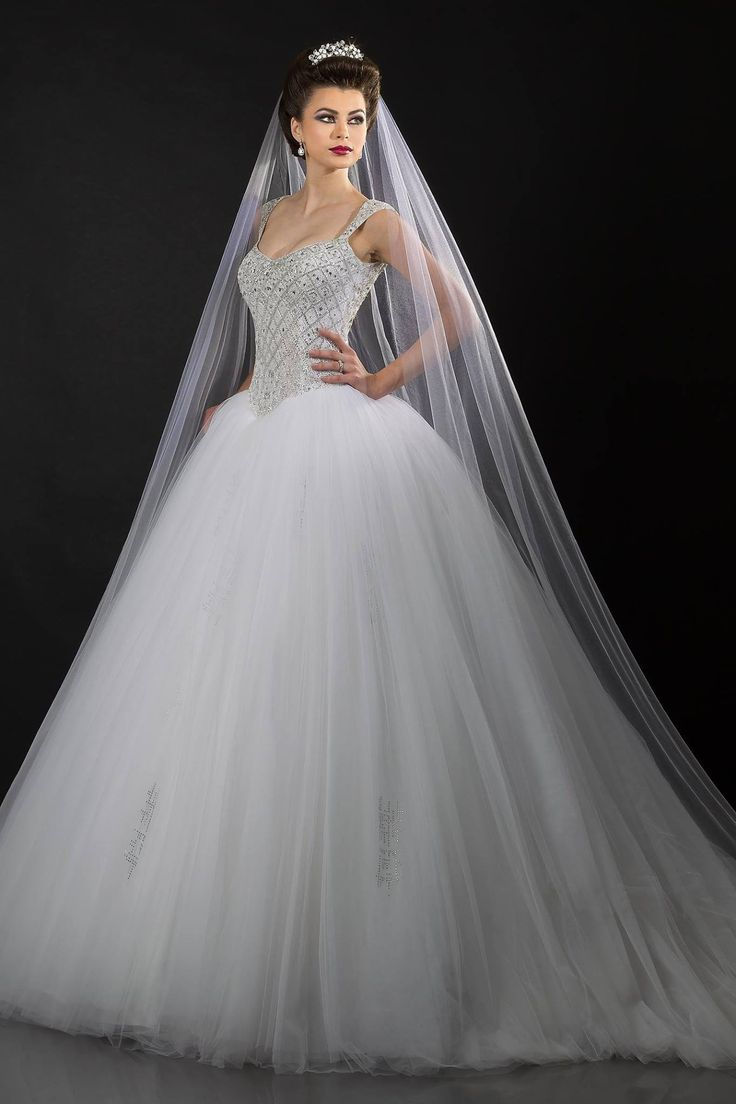 The best images about vestidos de novias on pinterest tulle