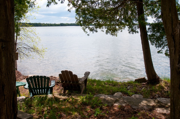275 Red Cedar Point - Stone Mills MLS#13605001 Great cottage on the lake!