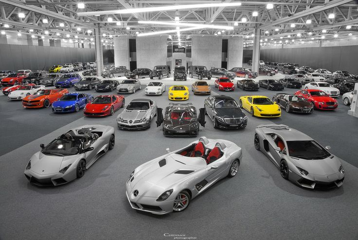 Impressive Supercar Collection In Chile Arch Pinterest Chile