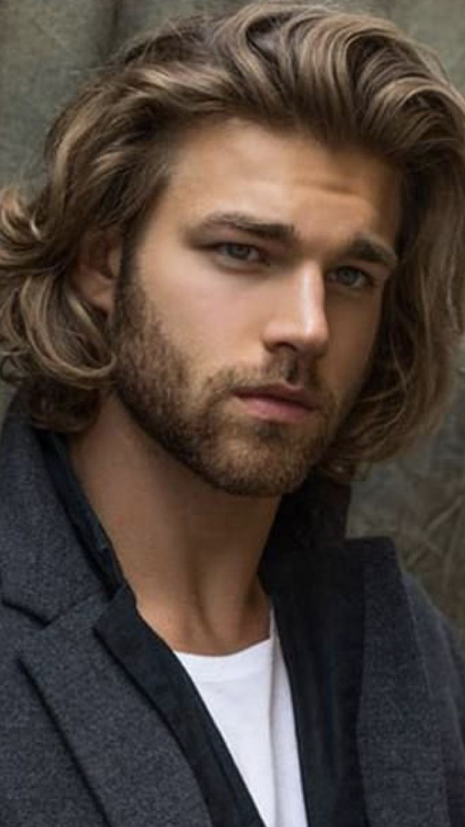 Pin De Chad Perkins En Beards Scruff Rostros Espectaculares