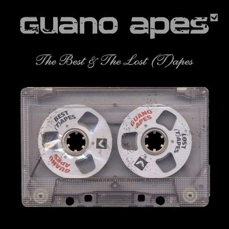 49 best music i love images on pinterest racoon musicians and the best the lost tapes is a musical album by guano apes solutioingenieria Images