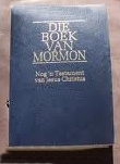 Die Boek van Mormon - A non-LDS scholar shares his testimony about the scriptures after he translates it.  Inspiring!