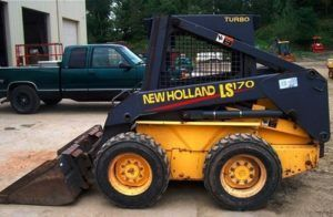Hydraulic , New Holland LS160 LS170 Skid Steer Loader Parts Catalogue Manual, New Holland LS160 Skid Steer Loader,New Holland LS170 Skid Steer Loader,, schedule, General  Standard Parts, Service  Engine with Mounting and Equipment  Elec. System, Warning System Read more post: