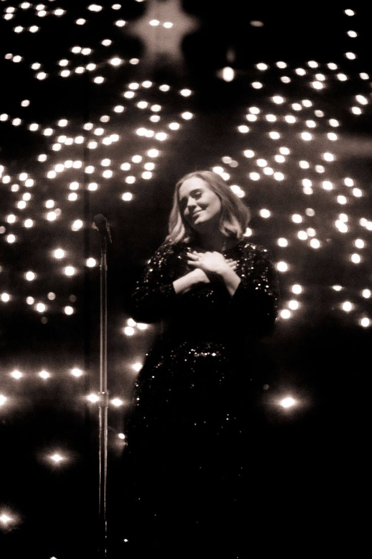 Adele at Genting Arena, Birmingham, March 29, 2016