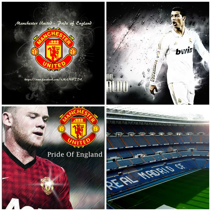 Two best n my fav. clubs