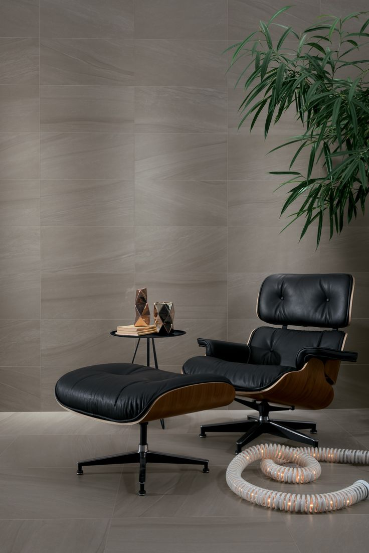 Schaukelstuhl swing insp eames rocking chair rar ahorn - Carrelage Aspect Pierre Jasper Naturellement L Gant Et Pr Cieux Pour Un Salon Chic Http