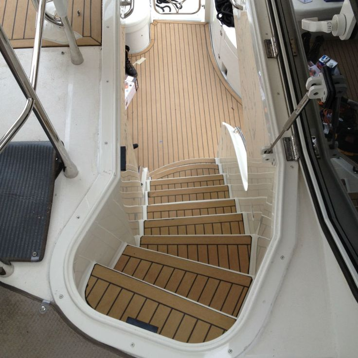 272 Best Yacht Boat Deck Images On Pinterest Decking Patio