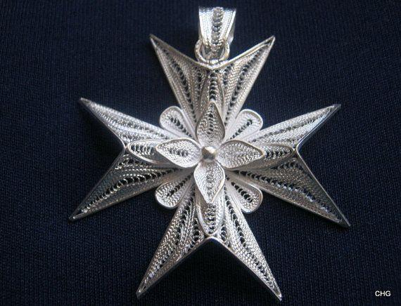 1000 Ideas About Maltese Cross On Pinterest