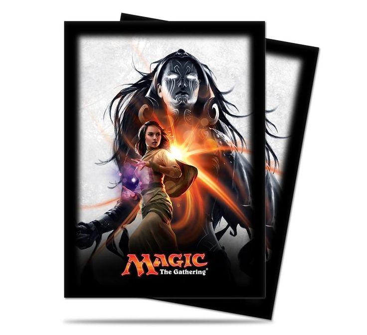 MTG: Origins Liliana Vess   Card Sleeves