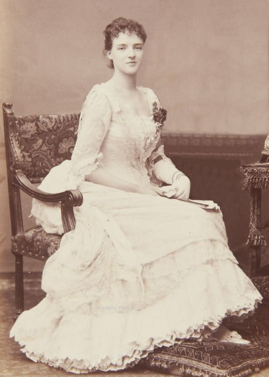 Queen Amelia of Portugal