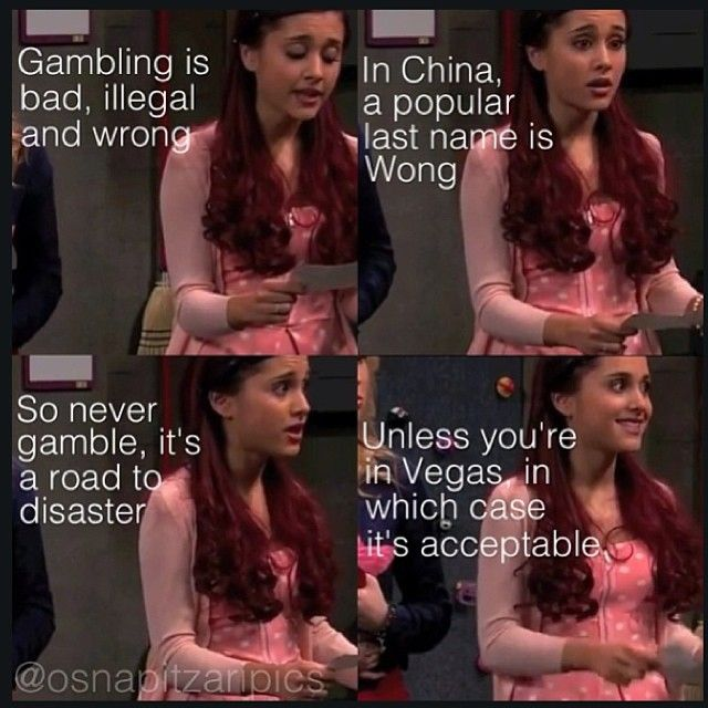 Ariana Grande Quotes From Victorious   Google Search